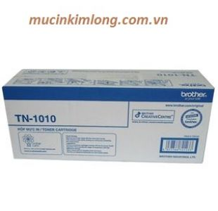 Hộp Mực In Brother TN - 1010
